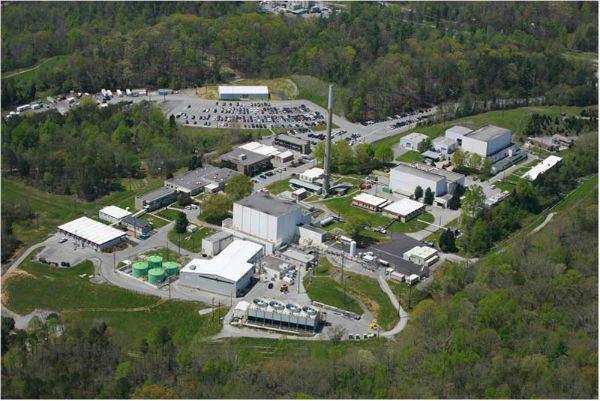 Oak Ridge National Laboratory has started monitoring HFIR cooling fans with wireless vibration sensors.