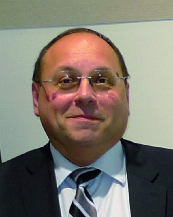 Jacques Regaldo, chairman of the World Association of Nuclear Operators
