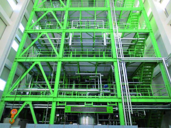 SMART-ITL facility
