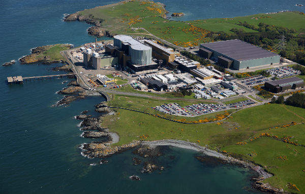 Wylfa, which still has one unit in operation, is due to enter care and maintenance by 2028