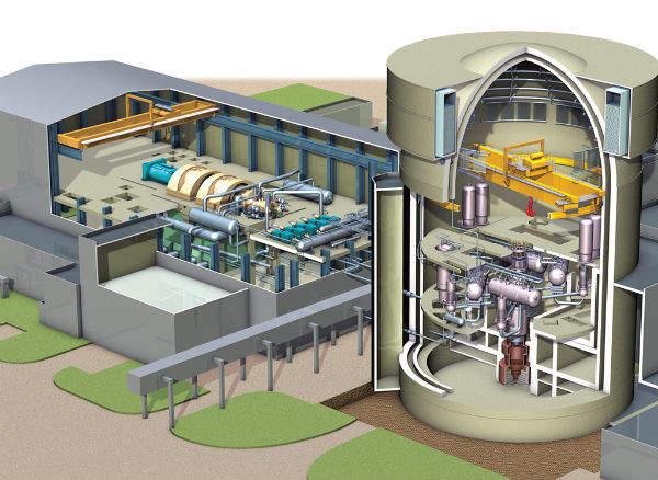 Image courtesy ITER