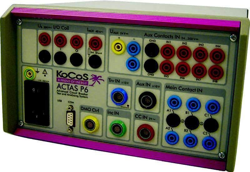 New ranges of KoCos meters