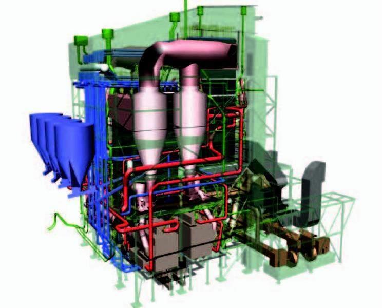 Baima CFB 3D image
