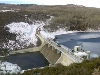 Canedo_Dam