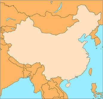 Baima map
