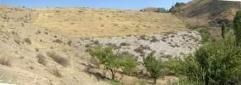 Naiman Dam - downstream
