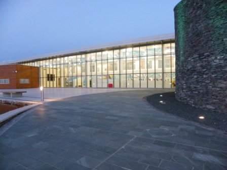 Training facilities are based at Energus in West Cumbria