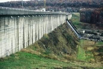 Monksville Dam