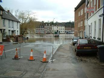 Flooding UK 6