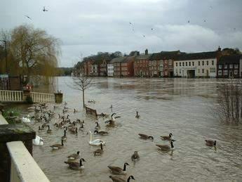 Flooding UK 5