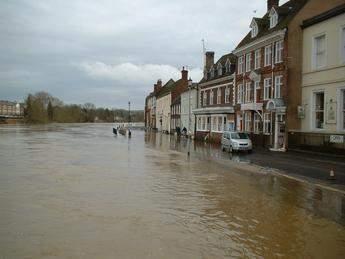 Flooding UK 4