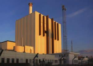 Forsmark nuclear power plant