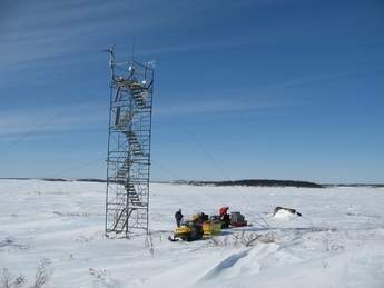 GHG_ReservoirTower_Winter