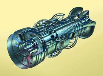 GT26 gas turbine