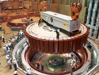 Impsa generator