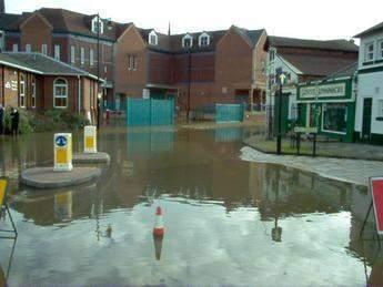 Flooding UK 3