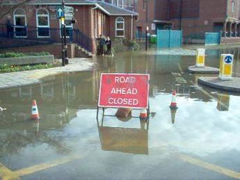 Flooding UK 2