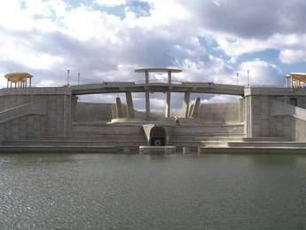 Dam 3