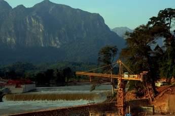 Nam Gnouang Dam