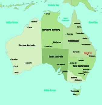 KOGA australia