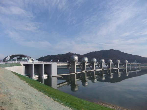 Yipo hydro project