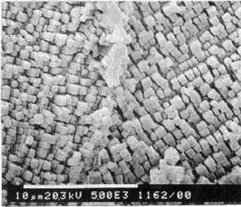 GTD111 alloy after Liburdi rejuvenation heat treatments - restored micrstructure and properties