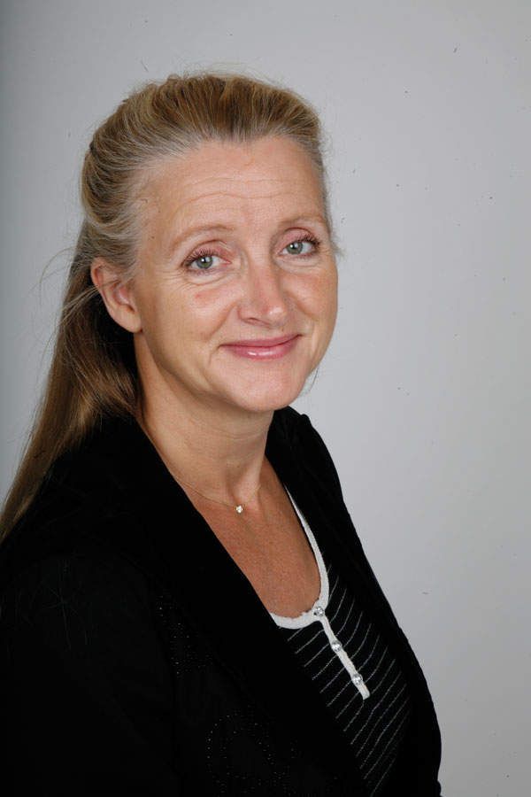 Agneta Rising, director general of the World Nuclear Association