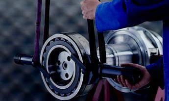 Bearing Handling Tool