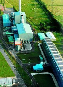 Cottam development centre