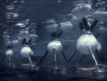 Ocean Wave Energy