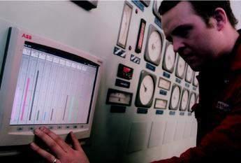 Inform SM series video-graphic data recorders