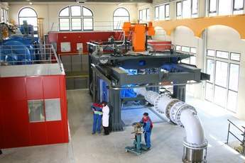 Pump_turbine_Test_rig_2