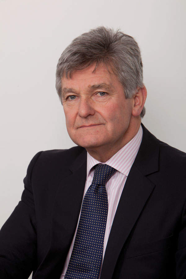 Robert-Davies, AREVA UK CEO