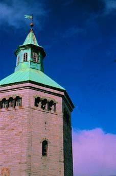 Stavanger tower