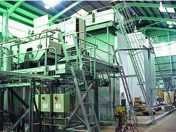 UCC pilot plant 2