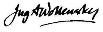 wollensky signature