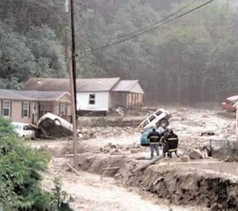 Dam failure 2