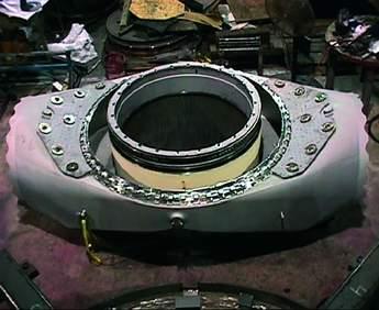 V94.2 improved inner casing