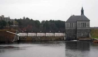 Foss Dam