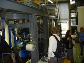 EPFL lab