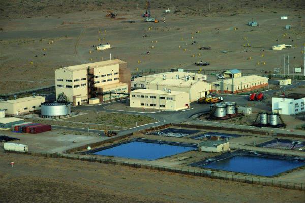 kazakh-mining