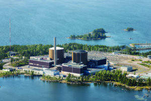Operational safety improves at Finland's Loviisa nuclear plant