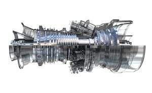 GE's new all-air-cooled H class turbine