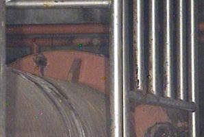 TEPCO robots find leaks in unit 1 and unit 3