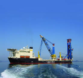 Deep impact: the latest pipe-laying and field developments