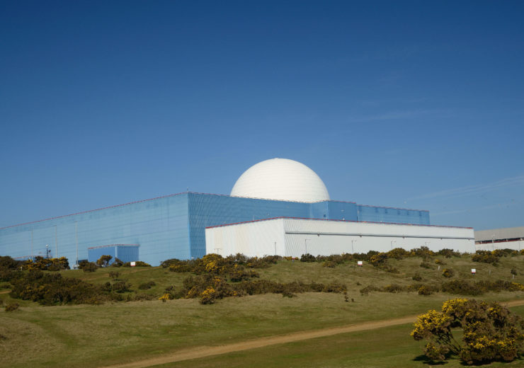Net Zero: nuclear needed to meet UK targets, says report