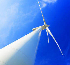 High hopes: new generation of turbines
