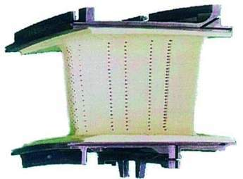M501G1 vane
