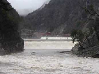 Ralco Dam