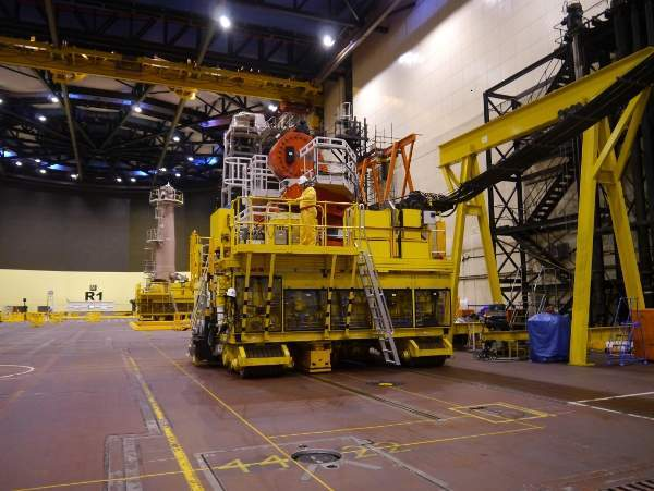 Inter reactor fuel transfer will help Wylfa operate for longer